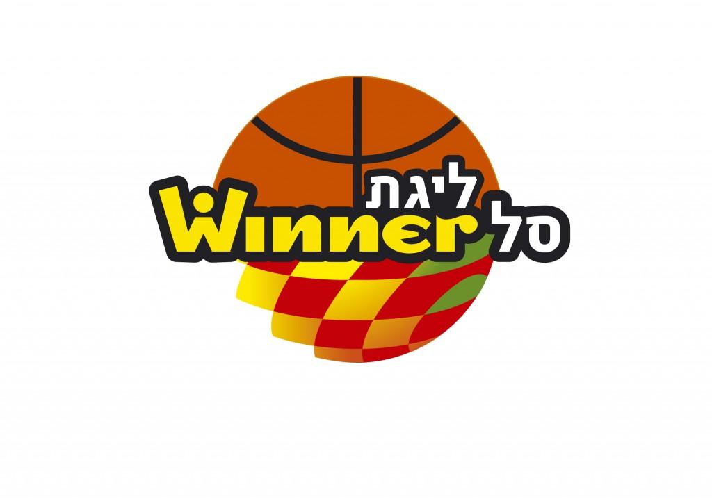 לוגו עגול ווינר סל