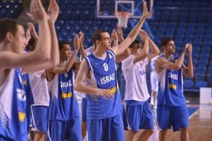 נבחרת ישראל עד גיל 20 מודל 2013