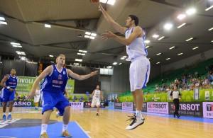 FIBA Europe / Castoria / Wiedensohler