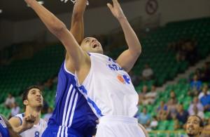 ( FIBA Europe / Castoria / Wiedensohler )