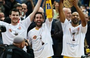 גמר גביע המדינה 2015